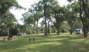 Ellenborough Reserve