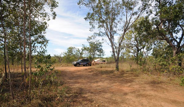 Robinson River Crossing NT