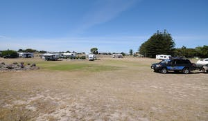 Kingston SE Jetty Parking Area