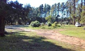 NSW Wingello HQ Camp