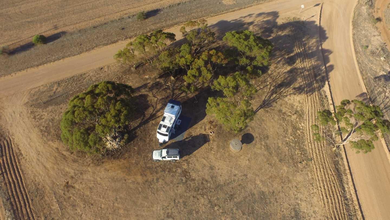 Camps Australia Wide - Paskeville SA - The Acreage