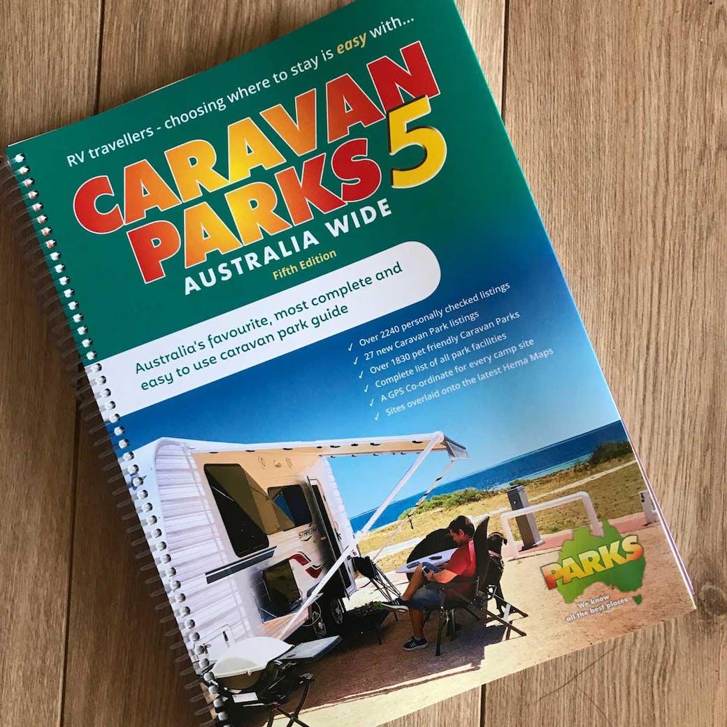 Camps Australia Wide - Caravan Parks 5
