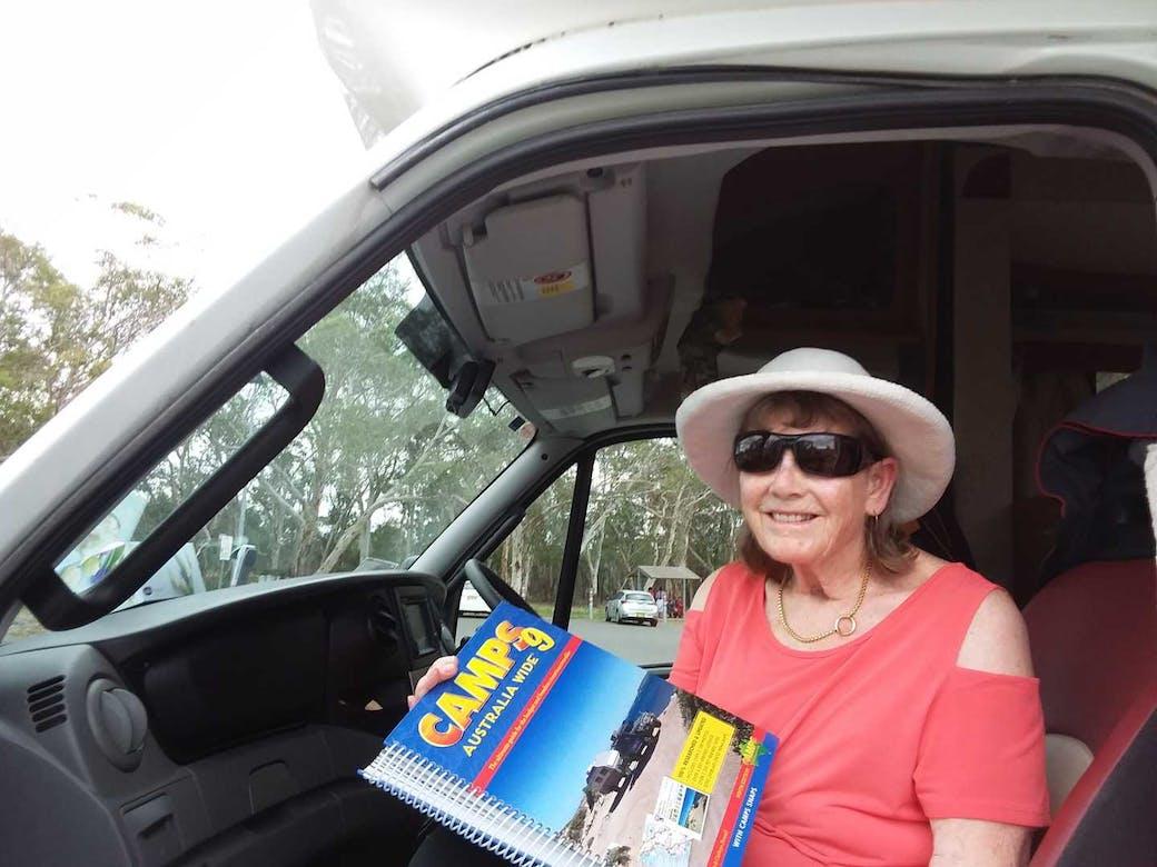 CAMPS is my bible - Chris Murray - Dapto NSW