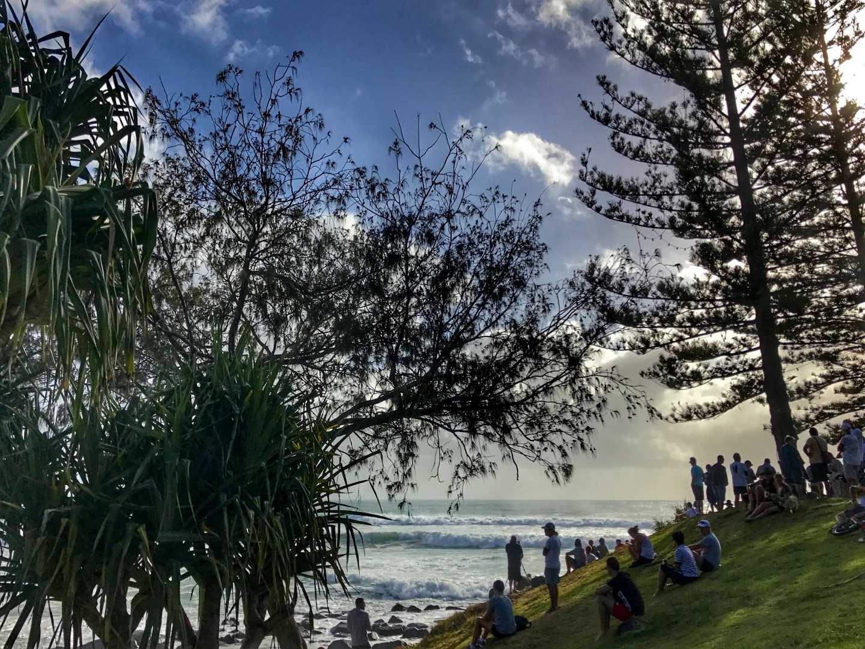 Camps Australia Wide - Burleigh Heads