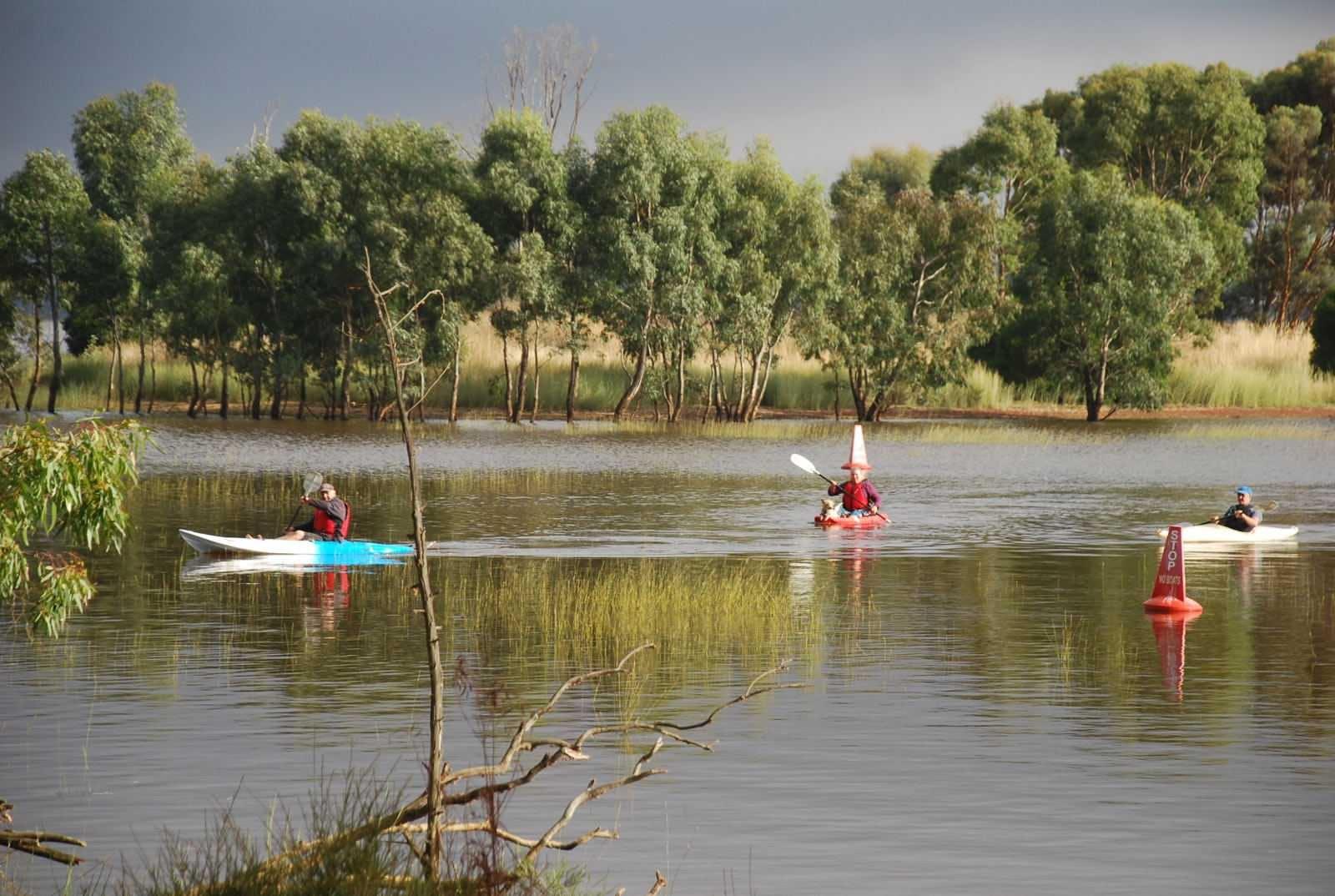 Green Hill Lake Reserve