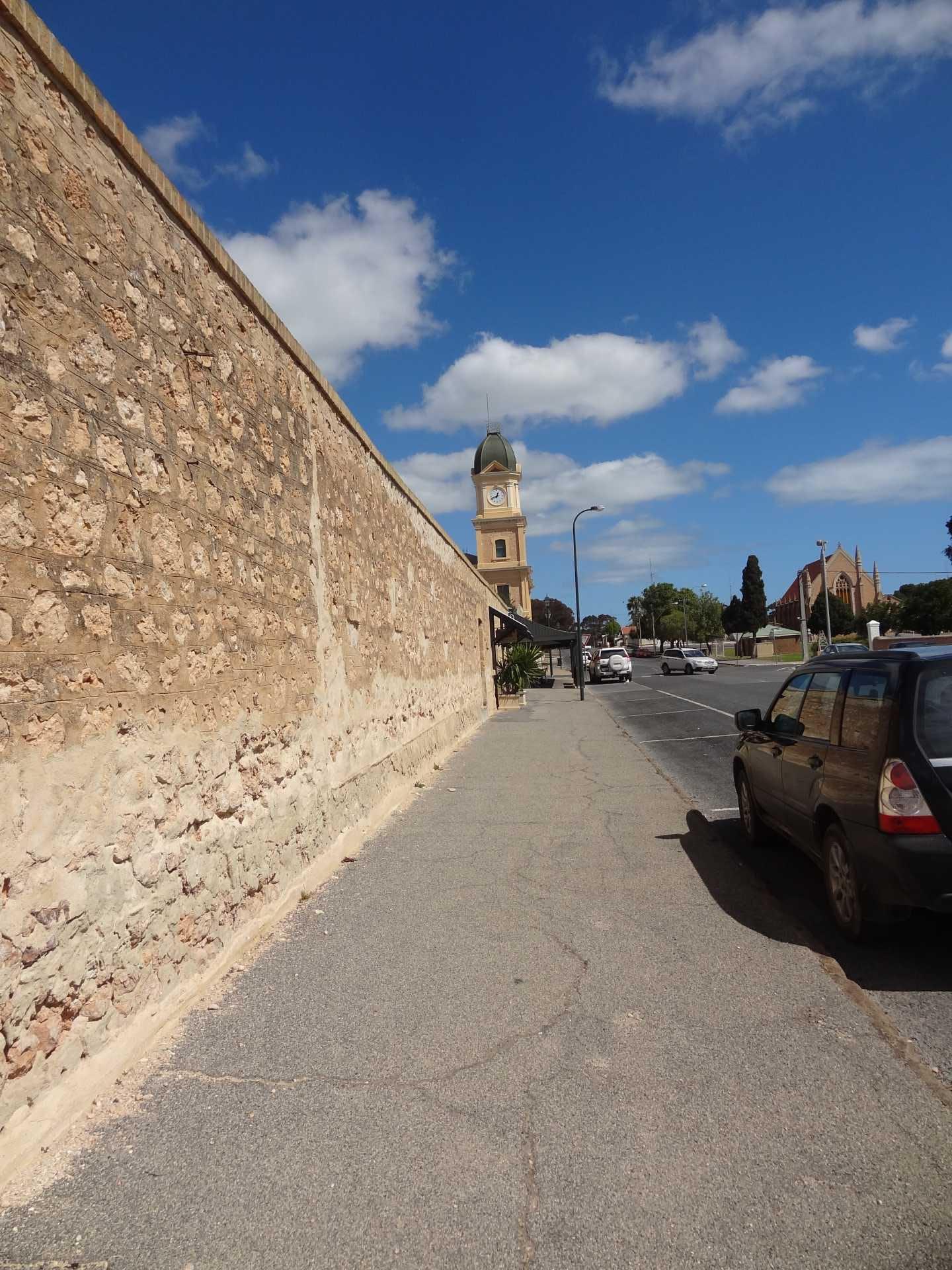 Moonta Town - image G&J Gardiner