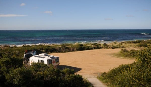 Shelly Point Tasmania