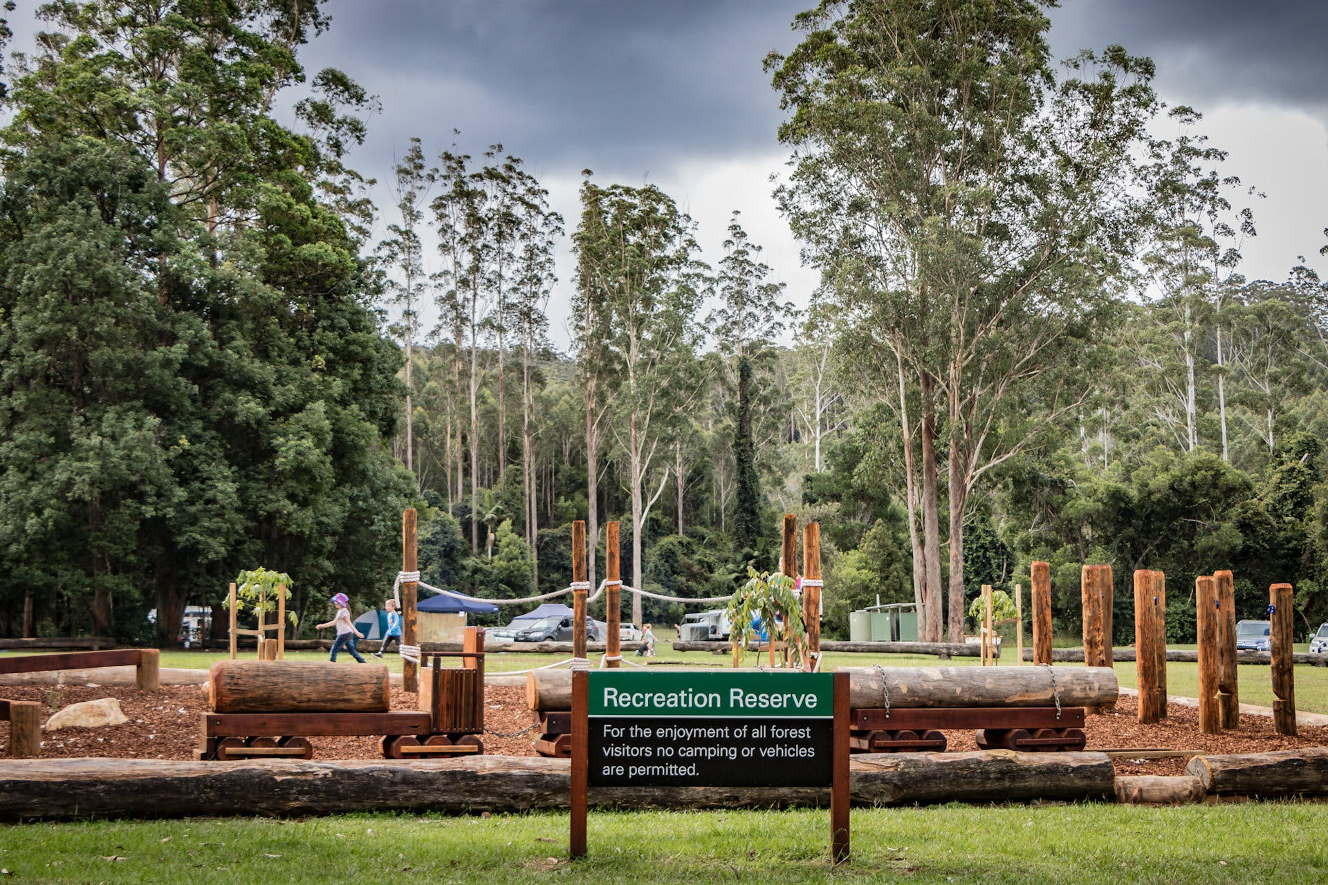 Swans Crossing is NSW site 381 in Camps10 or find it on the Camps Australia Wide App, it has a brand new playground for the family to enjoy