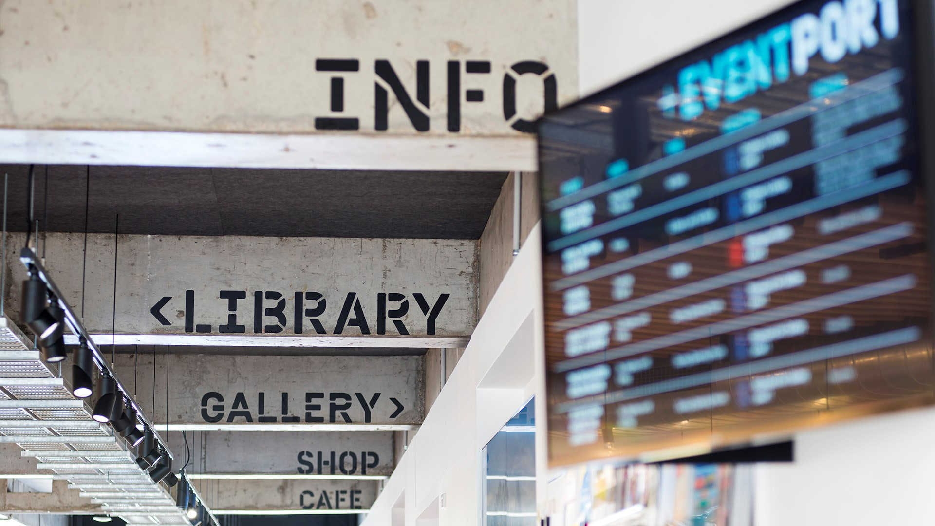 Central Gippsland Visitor Information Centre