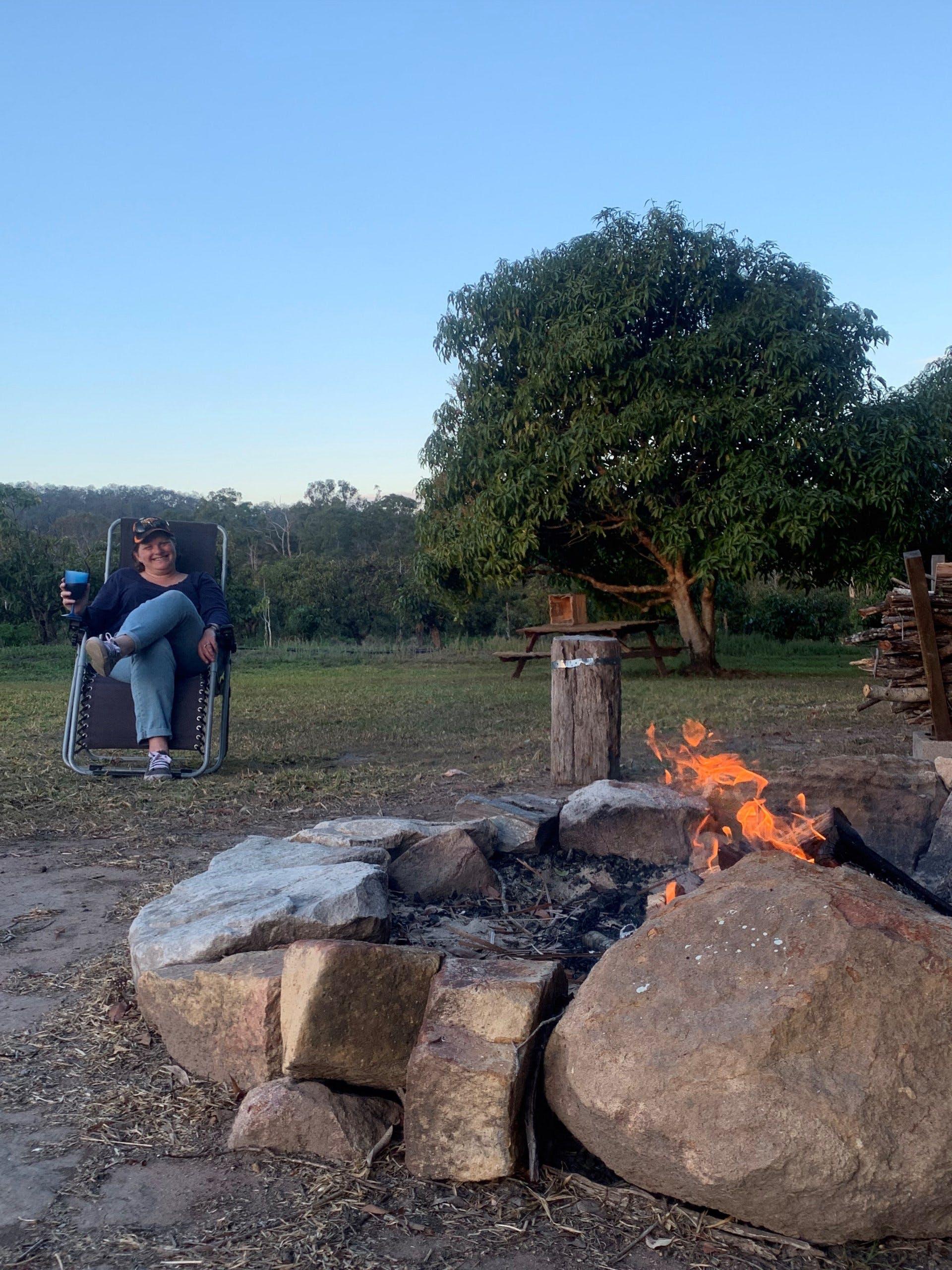 Wolvi Grove farm stay