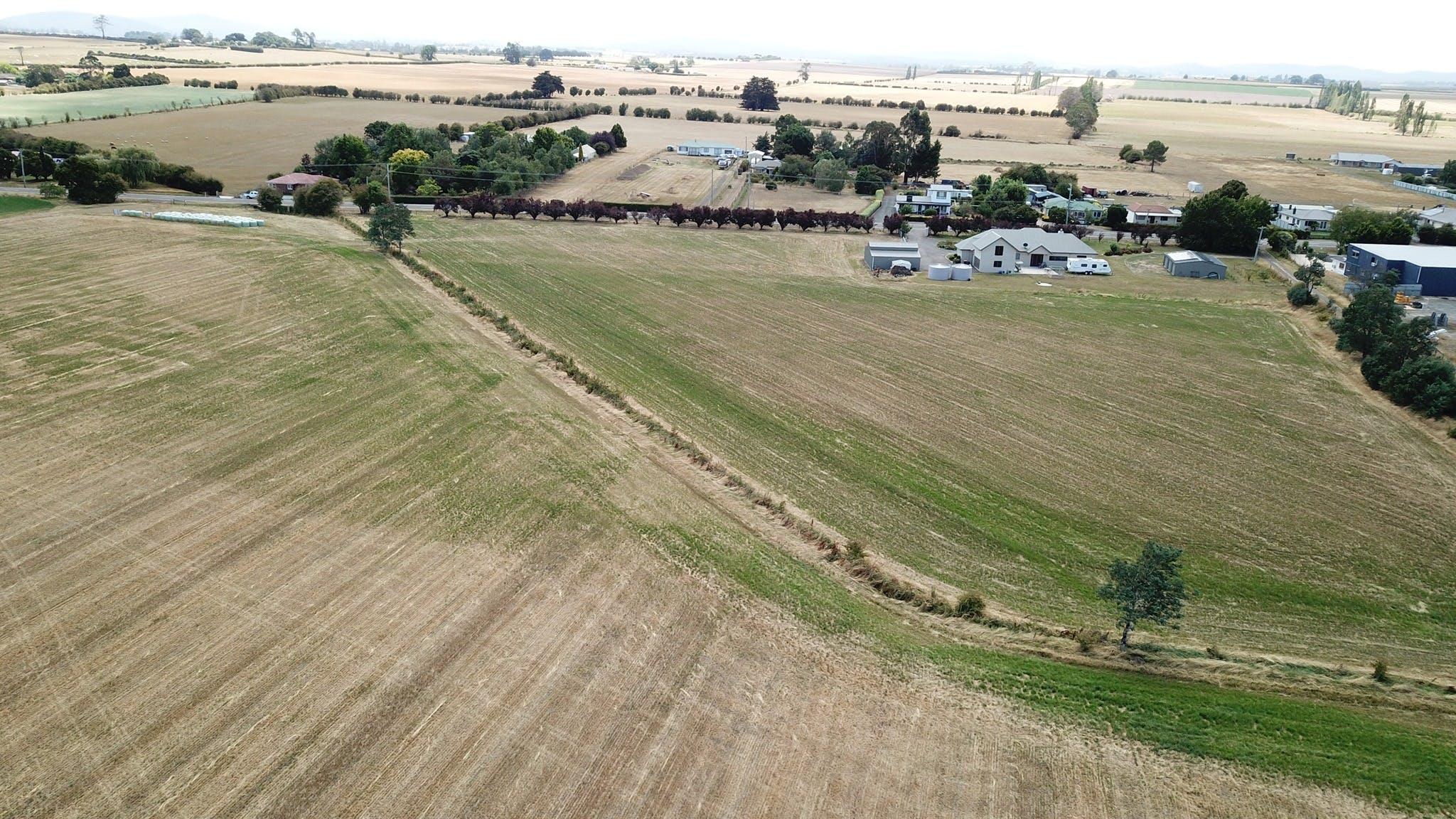 Hagley RV Farm Stay