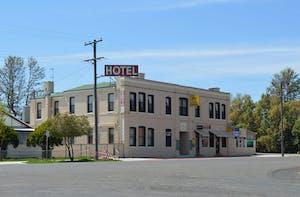 Imperial Hotel Qurindi