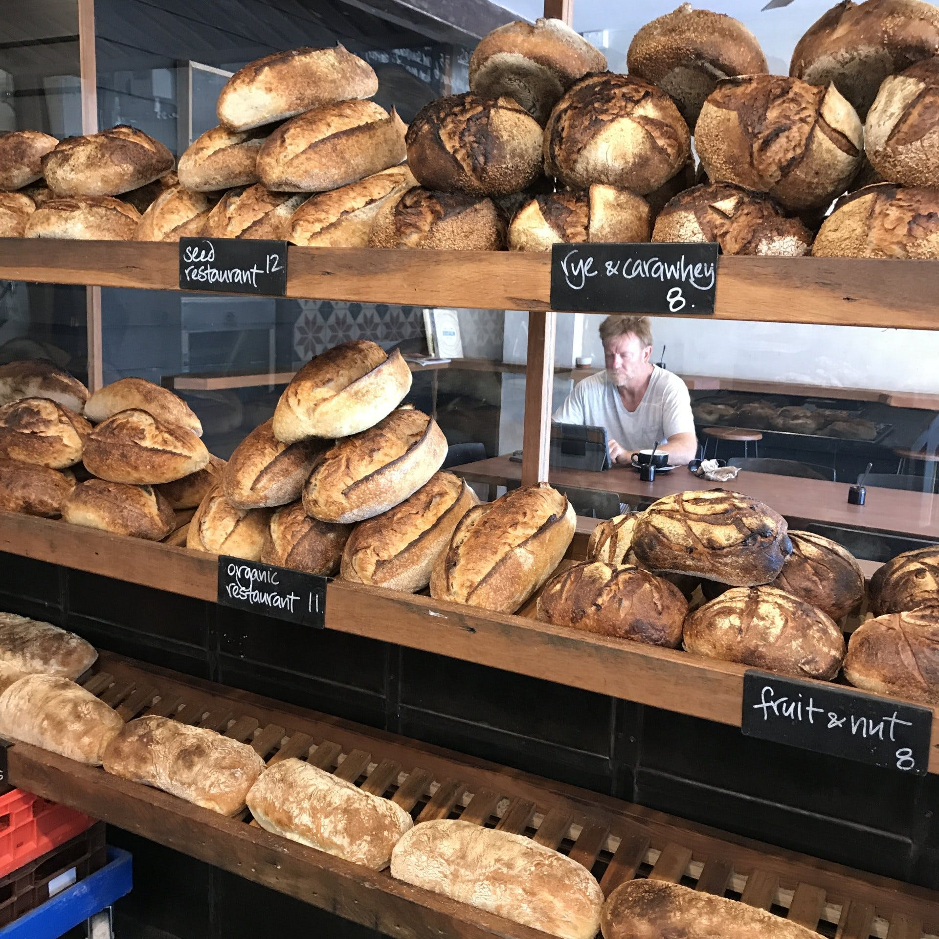 Bread Social Tweed Heads