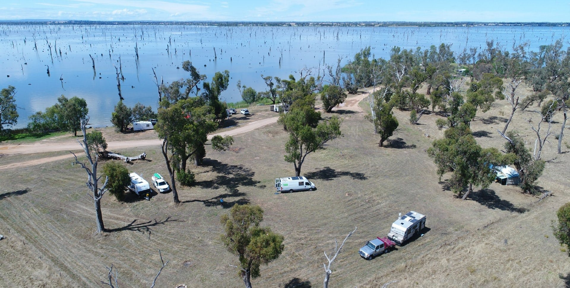 NSW Kyffins Reserve