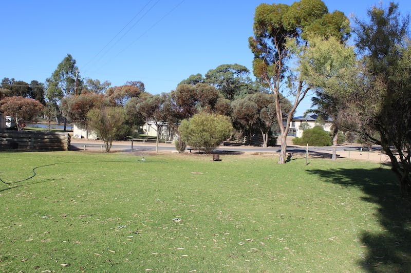 Punyelroo Caravan Park