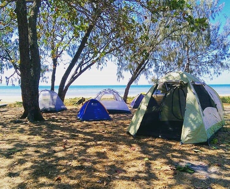 QLD Balgal Beach by Kate31b from Instagram