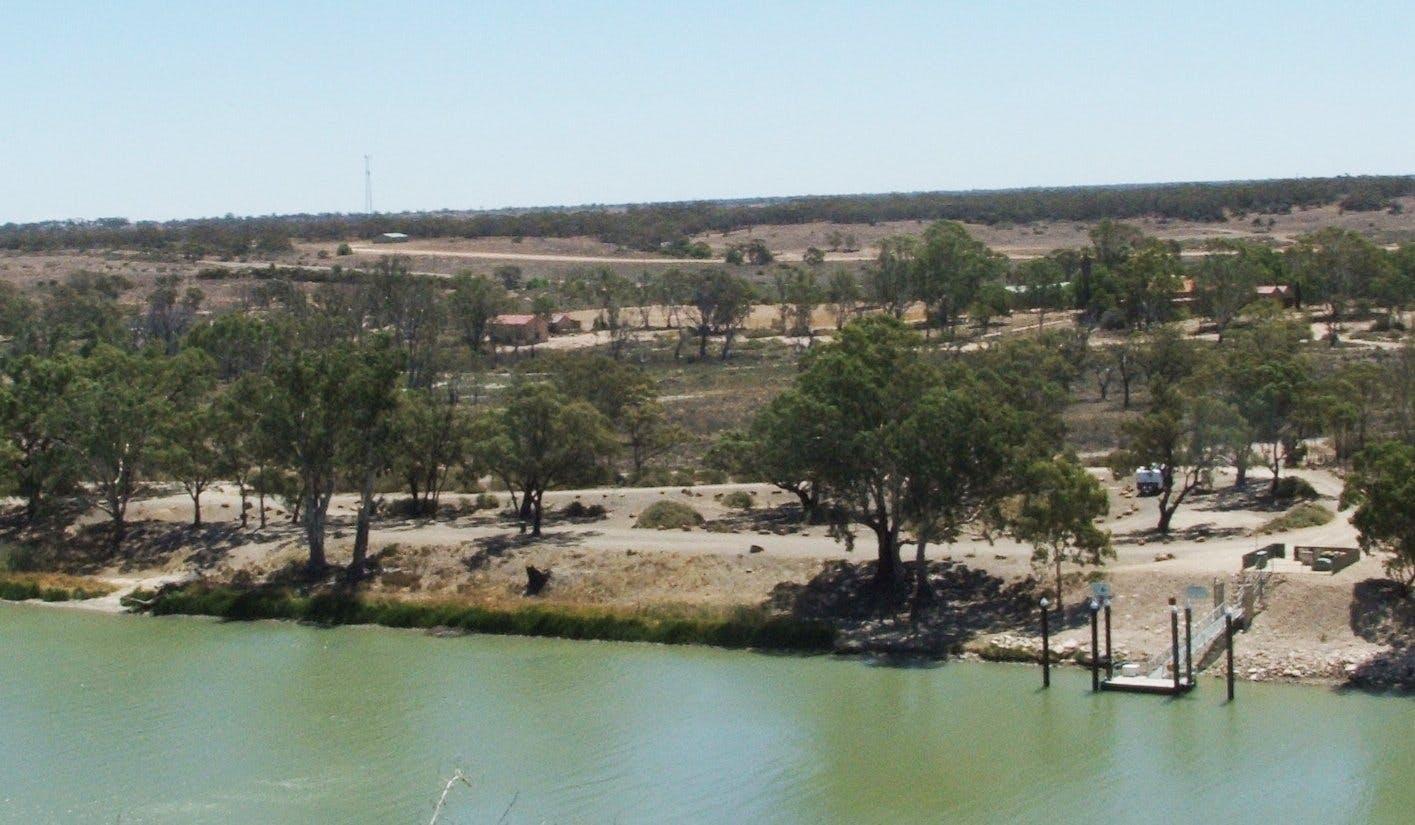 SA Tenbury Hunter Reserve