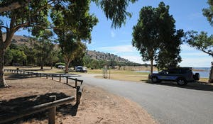 VIC Ludlows Reserve