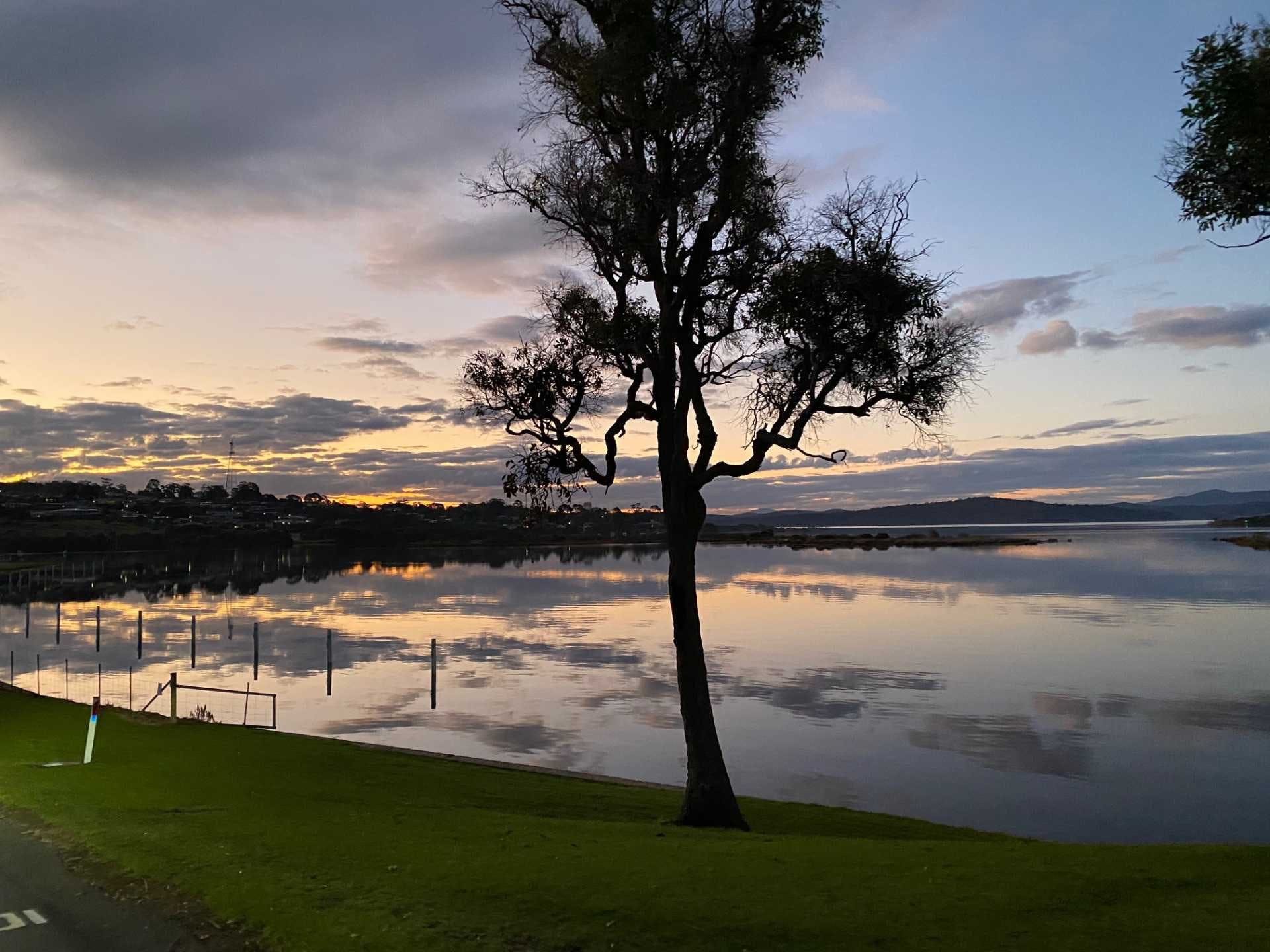 Mallacoota Victoria - Image by Michelle Thorn