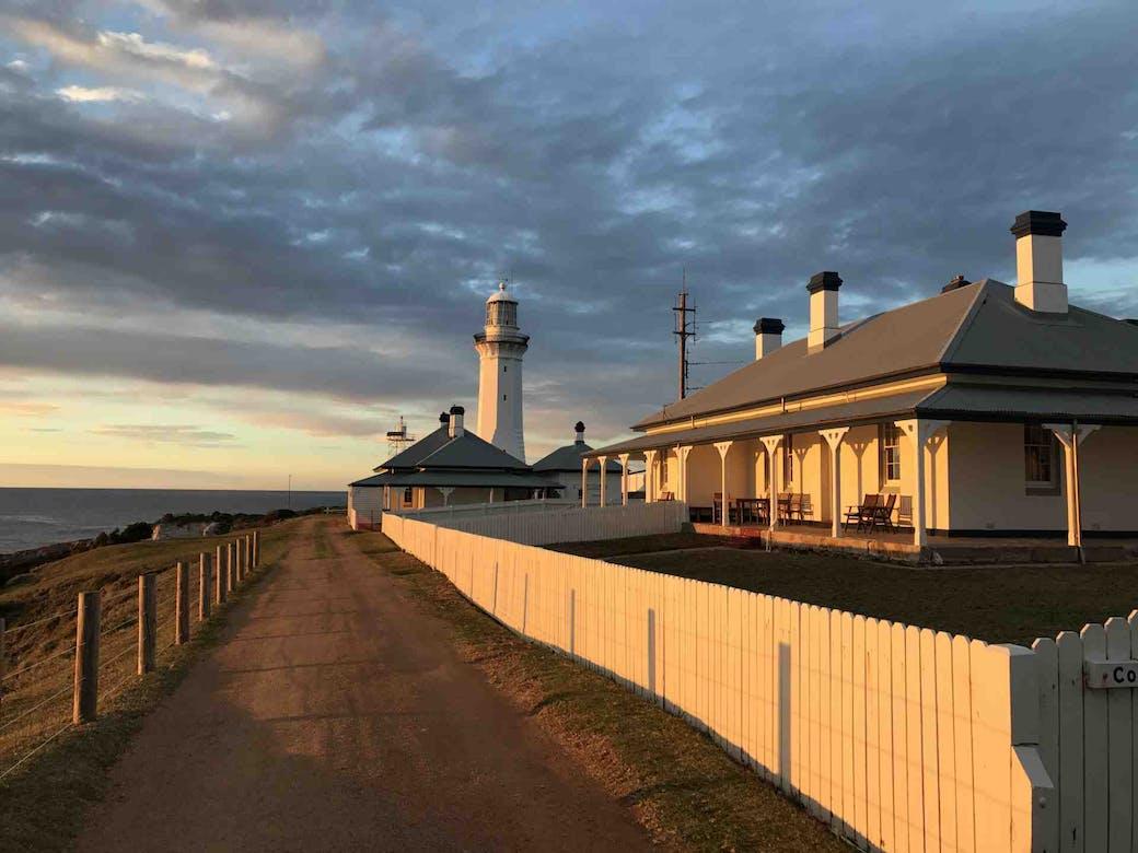 NSW - Green Cape