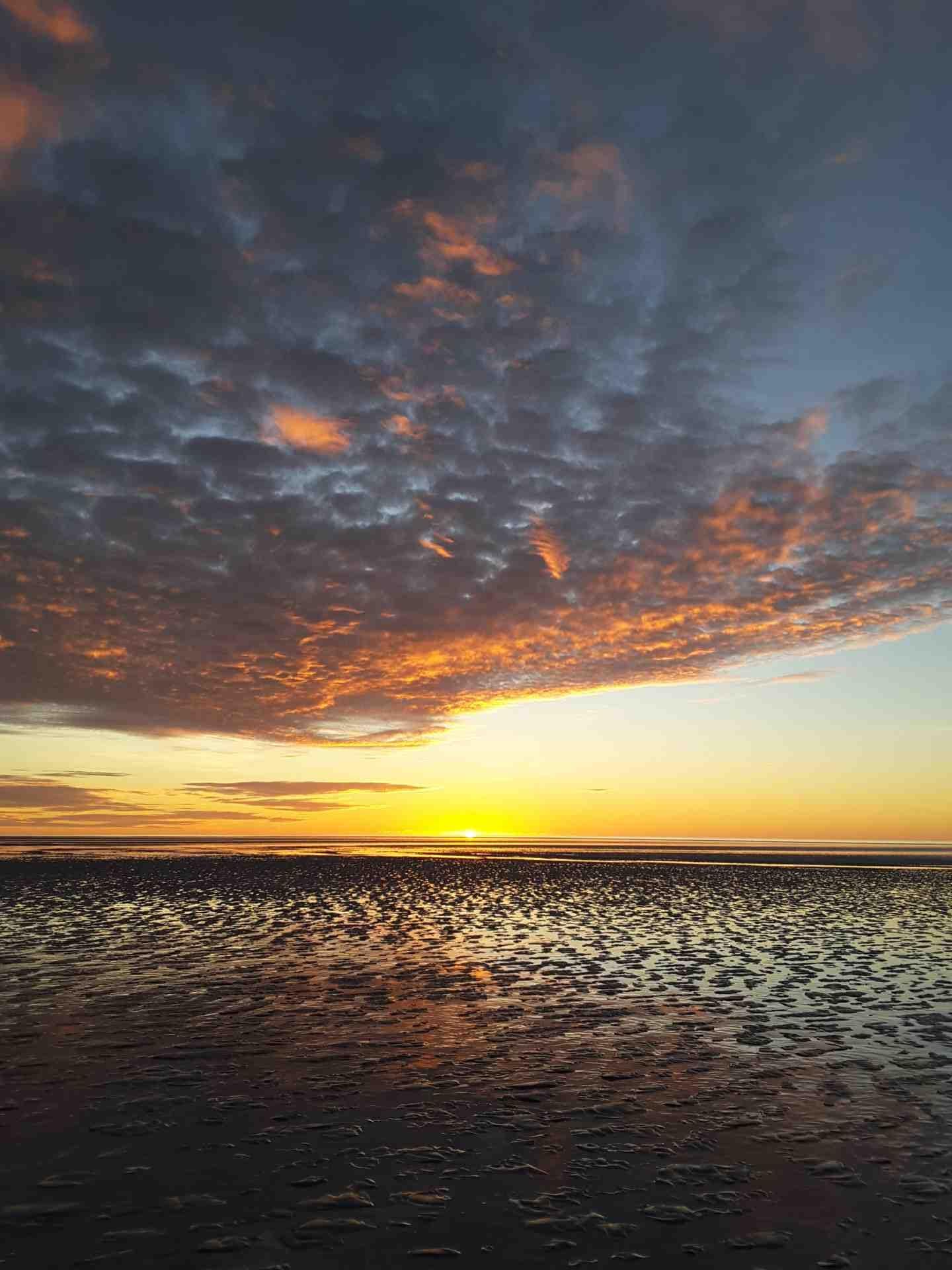 80 Mile Beach - Cloudy Afternoon- image credit Stella Macklin