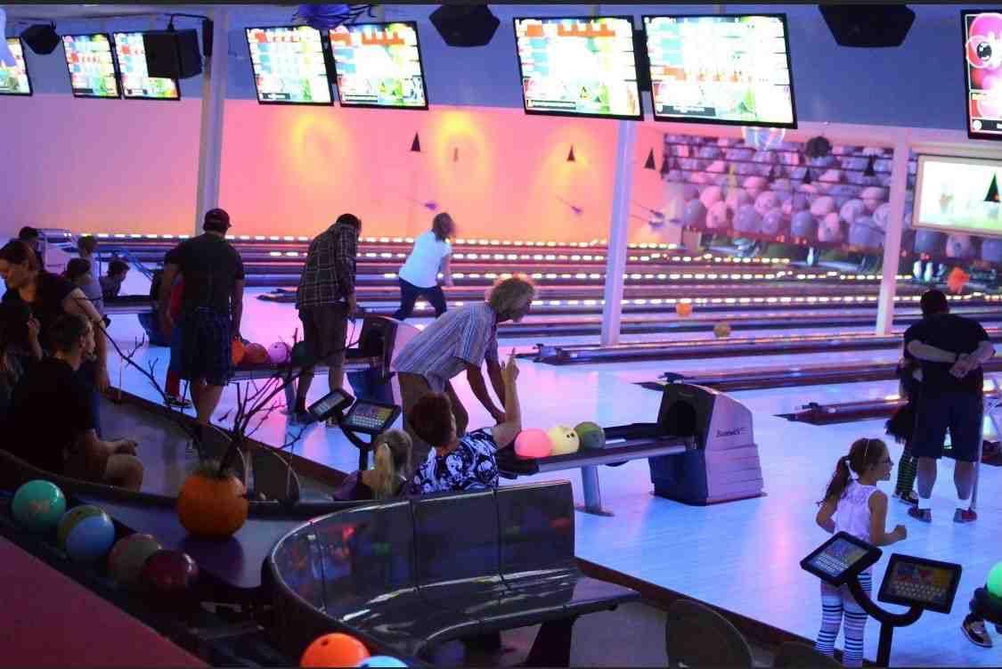 Coolangatta Tweed Tenpin Bowling