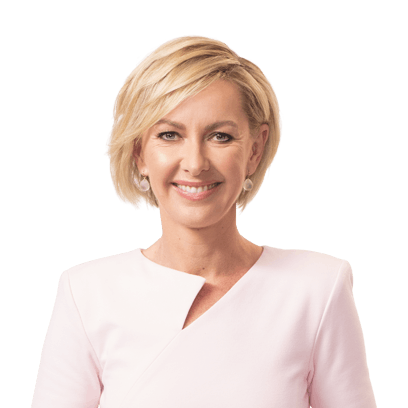Deborah Knight 2GB 873 - Sydney Talk Radio