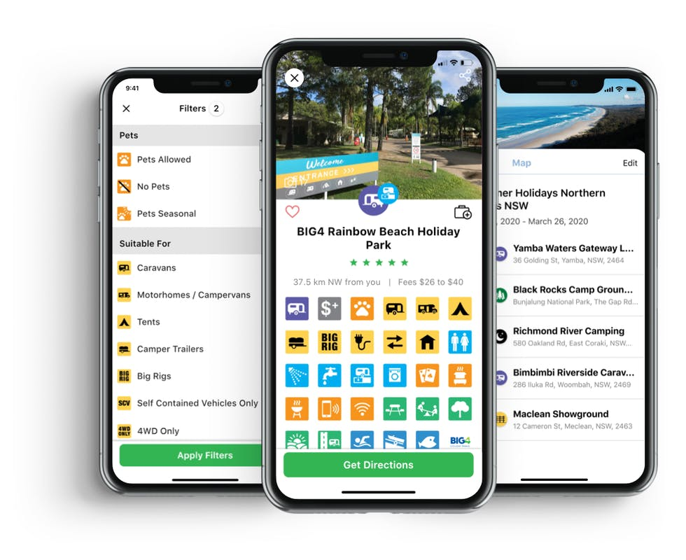 Camps Australia Wide_App Image 3