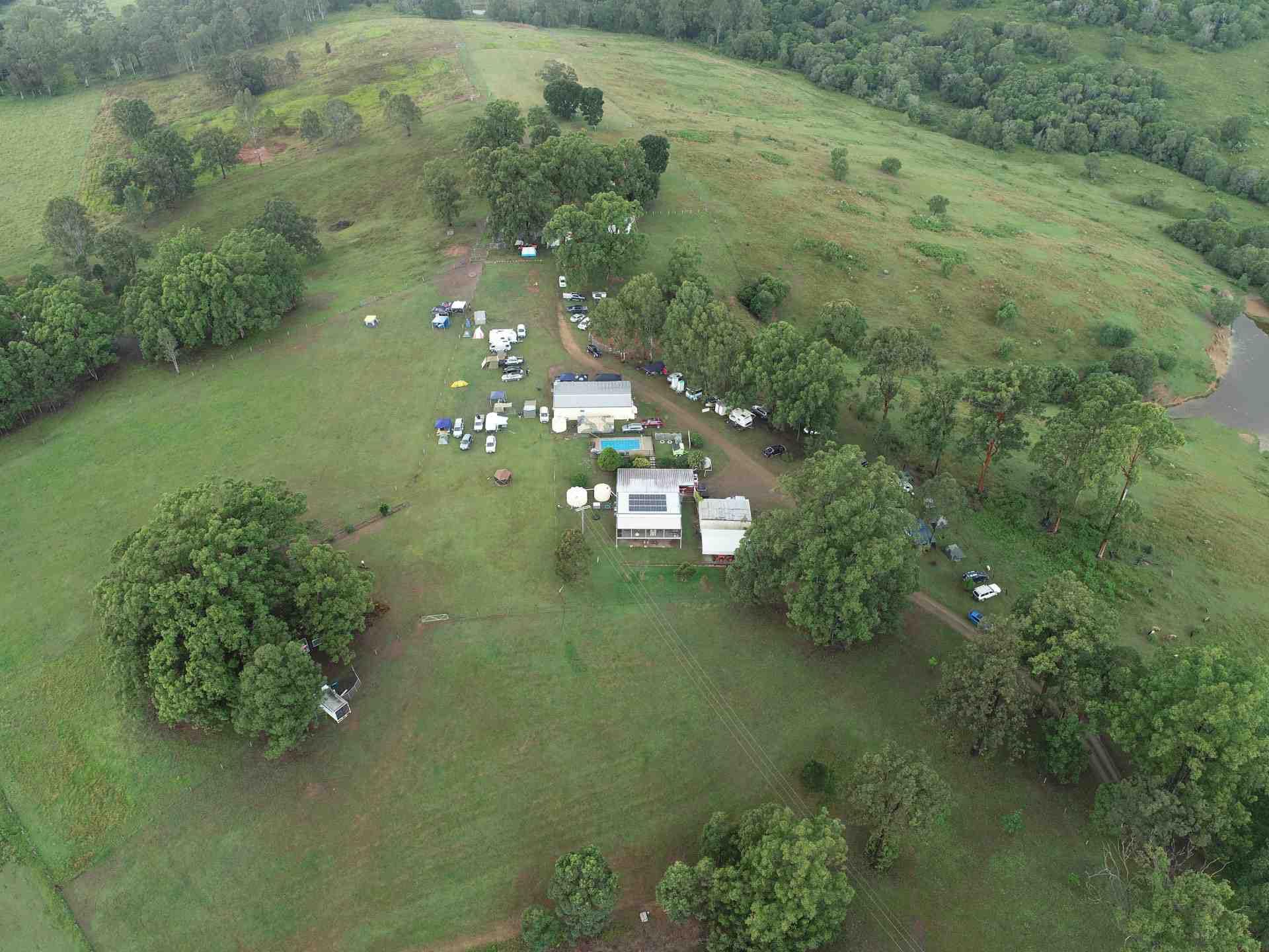 Veterans Retreat (drone)