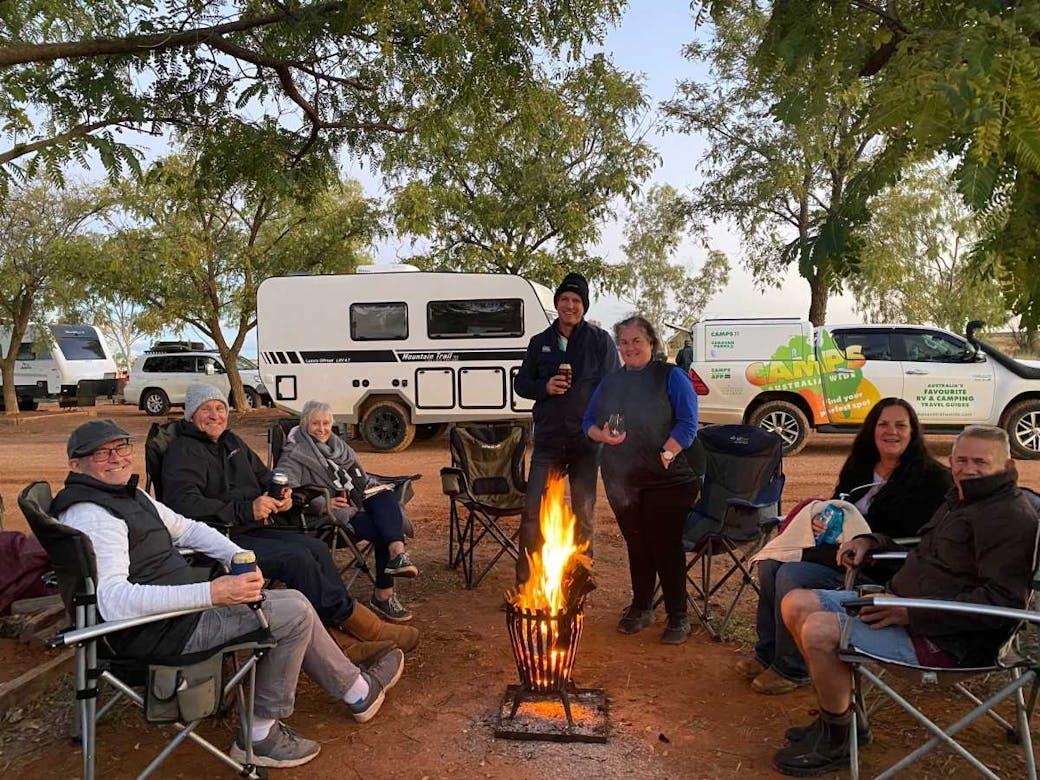 Camps Australia Wide - July 2021 Trip
