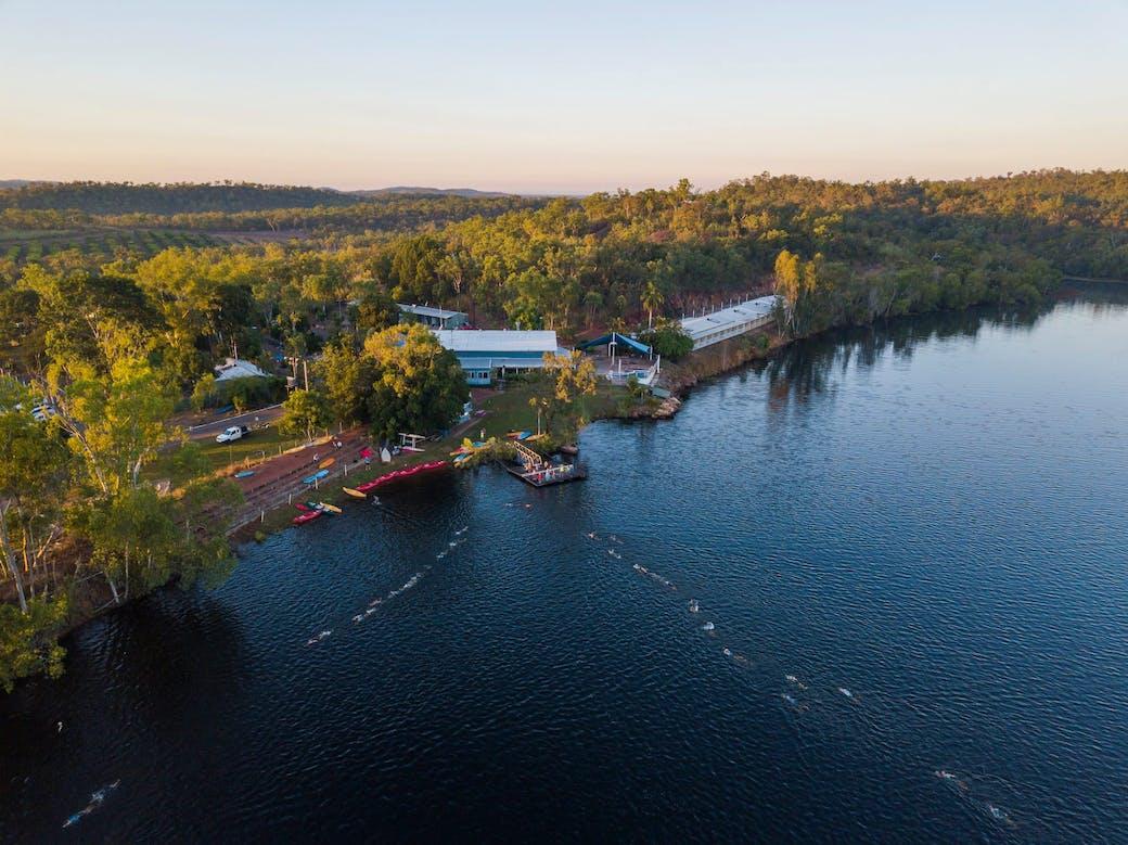 De Lago Resort Batchelor NT