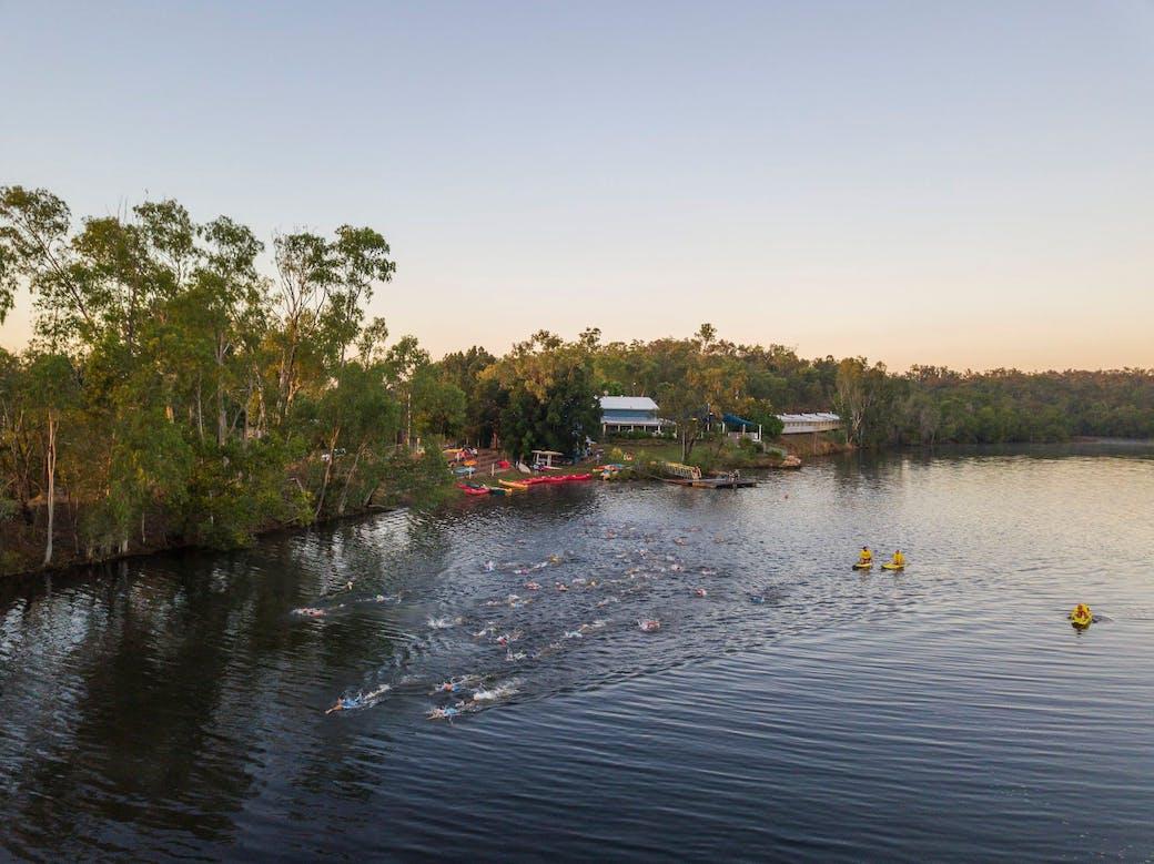 De Lago Resort Views