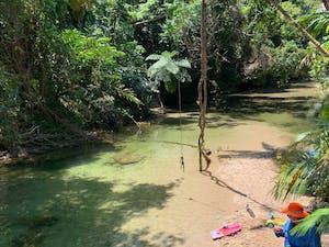 Paradise Camps Queensland